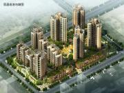 丽晶维港项目仅剩30套房源,均为准现房,项目目前价格备案中