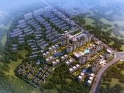 黄山恒大·林溪郡规划方案公示 江南片区将新增近两千套房源