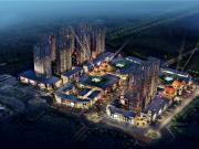 昌黎中心城高回报率商铺现房在售 8000元/㎡