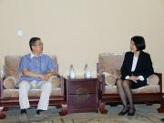 南郊电建与融汇集团战略合作签约仪式在济南隆重举行