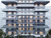 中海甲叁號院   150㎡尺度美学,凝练的空间艺术