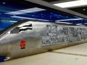 拒绝?#40065;?#20415;捷出行 市区地铁换乘站旁新房项目盘点