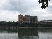 沧江之都南岸开发商是谁?有什么户型?