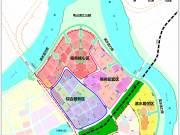 五象龙岗商务中心新规划出炉 定位为市级商业中心