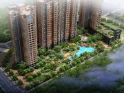 望海金豪目前价格待定,户型为二至三居的高层住宅,毛坯交房