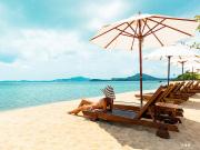 融创高隆湾项目加推:海景旅居三房 均价12500元/平米
