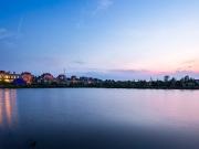 """聚焦后官湖!绿地·美湖打造武汉湖居别墅区的""""超级IP""""!"""