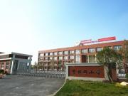山东师范大学淄博碧桂园小学正式交付  经开区教育版图再创新篇
