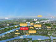 宜居指数第一!空气质量第二!珠海西城中央更宜游宜生活!