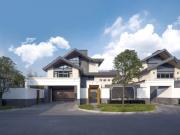 中海汤泉二期推出建面302-608㎡别墅新品最新咨询