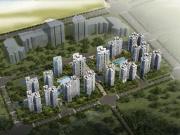 晨晖·帝景三期规划有住宅和办公产品,2月底或是3月初有望开盘