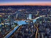 万科滨江坐拥通州五河交汇豪华商务130-200平总价800万
