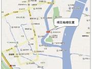 番禺砺江河将建6车道跨江大桥 大大提高通行能力