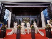 火爆开放,盛启柳东丨红星天悦营销中心荣耀开放