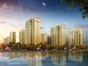 2020上海青浦【景瑞城中公园】售楼处——官方发布