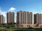 四季康城五期推出两栋商业公寓:价格8800元/平带装修
