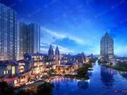 恒大悦龙府项目在售:产权式酒店 单价11000元/平米起