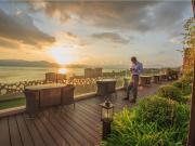 40万,能在云南抚仙湖边买套万科70年产权精装度假屋?