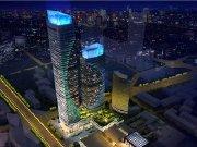楼市相对论|贵阳市喷水池核心商圈超高层写字楼大PK!