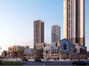 天泰·时光主题商业公园 刷新大渡口商业体验