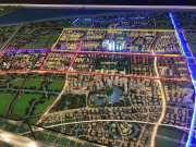 杭州湾新区合生国际新城9期和绿地海湾1A地块哪个更好呢?分析