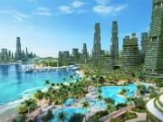 「马来西亚」碧桂园森林城市怎么报名参团去看房!
