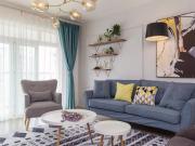 客厅装修小细节 舒适生活离不开它们!
