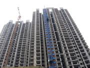 兴颖·东方园|3月工程进度 准现房幸福居家