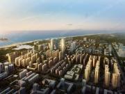 绿地海长流在售:建面约40-77平 均价17000元/平