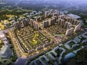 东都·金麟府|首付60万元起买城央秘境别墅