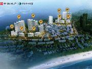 中海神州半岛项目:滨海空间带装修 均价20000元/平