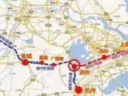 上海再添一条高铁 未来至苏州和南浔将更方便