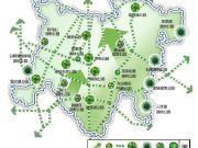 成都建设新进展!天府新区1.8公里生态廊道年底初步呈现