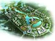 厉害!金山工业区目标将成为国家级绿色示范园区