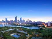 龙湖丽丰·西宸原著为安徽献上对话世界的湖山墅