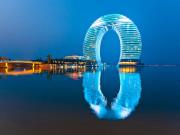 虹桥向西--南太湖明珠,南太湖旅游度假区,170万的湖景别墅