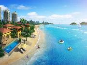 海的理想项目:居住安静 生活氛围浓厚 特价15000元/平起