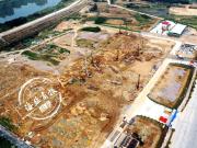 南安市医院新院区现在建得怎么样了?
