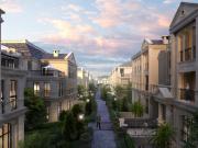 塞纳庄园一期别墅建面多大?首付多少起可购买?