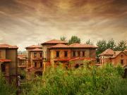 浅水湾别墅现房在售 赠送150-700平米私家超大庭院
