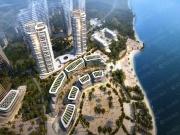 清澜半岛:建面42-83平 均价27000元/平 非毛坯交房