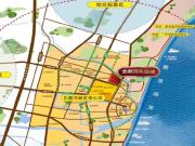 北戴河孔雀城 华夏首个海旅项目  总价60w起