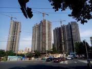 青岛土地市场冷清波及楼市 土地卖不上价房子也愁卖