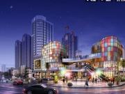 通用晶城商圈墅级公馆重新定义重庆城市轻奢主义