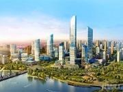 石家庄东北部谋划东部新城 交通商业配套全面升级
