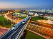 轨道交通 城市价值所向  东亚尚品台湖 未来潜能无限