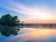 中海·丽春湖墅的自我修养,一眼望无尽的美,枕湖景入睡!