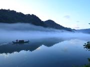 长卷   资兴:水韵之畔的瑶族文化与寿佛故里