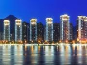 乘东势 耀时代  盛景东江滨,美好就在当下