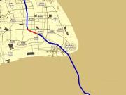 S2沪芦高速(奉贤段)生态廊道将全面开工建设!